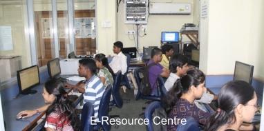 E-Resource Centre