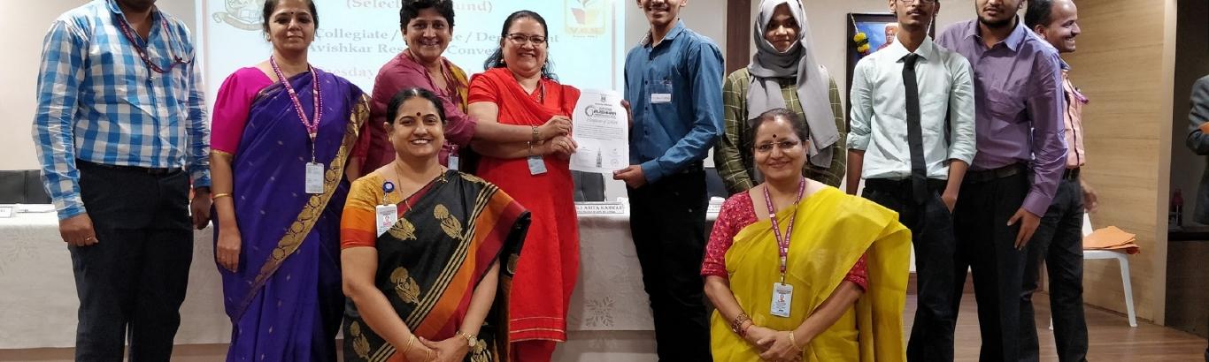 mr-parag-sonawane-mr-hritik-bhat-mr-santosh-bogati-ms-ashma-kader-sybsc-computer-science-avishkar-project-selected-at-district-level
