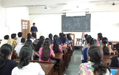 Social Work Report 14-15 - VES College of Arts, Science and