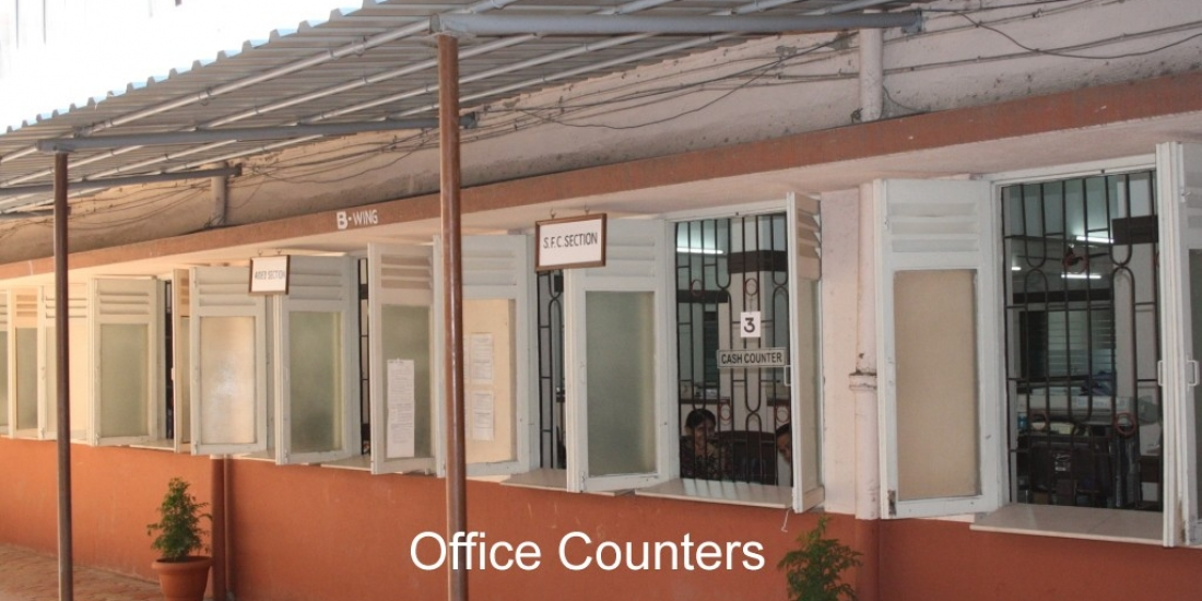 office-counters