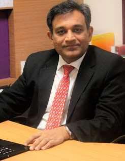 Mr. Amit Rambhia