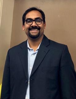 Mr. Vasant Muralidharan