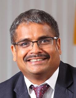 Mr. Dilipkumar Khandelwal
